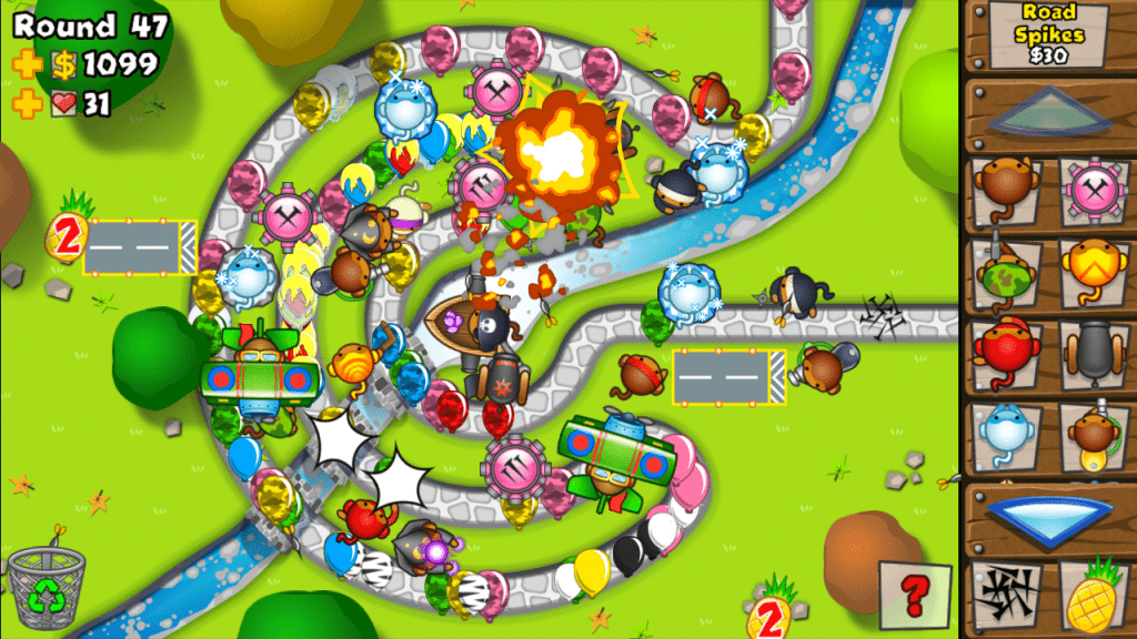 bloons-bounce-td5
