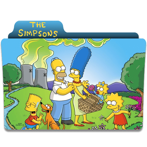 the_simpsons_by_patricias08-d4awqa0