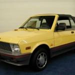 1990 Yugo Cabrio