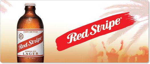 пиво red stripe