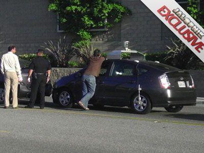 беспилотный автомобиль гугл авария