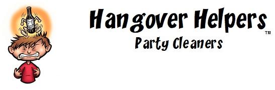 похмелье, вечеринки