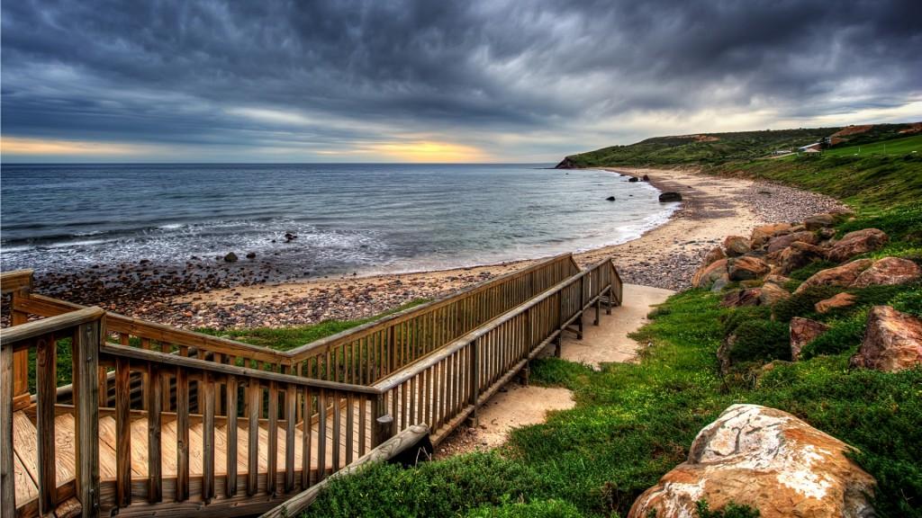 hdr-beach