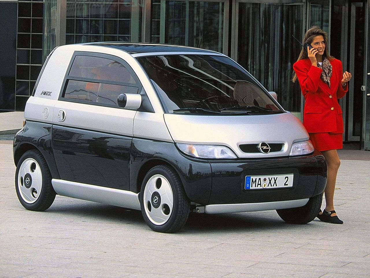 Opel Maxx_1