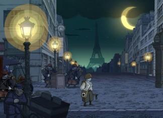 Valiant Hearts: The Great War обои
