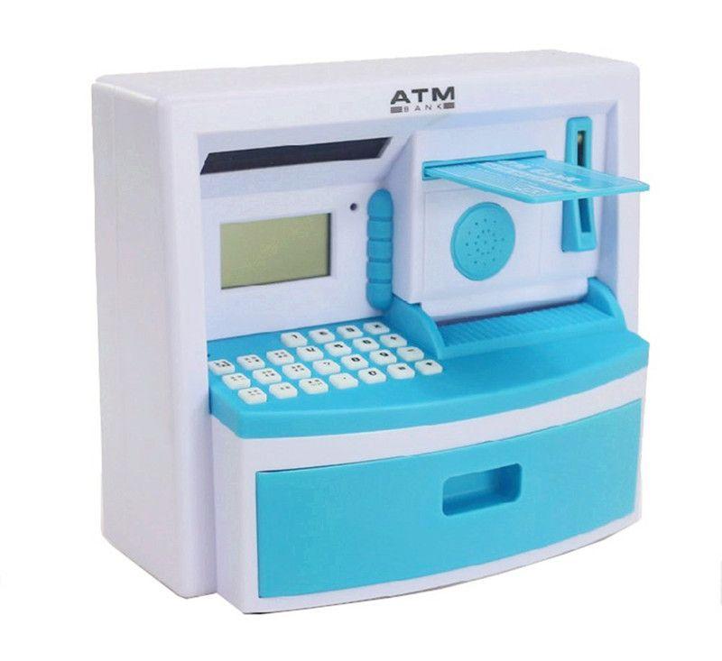 детский банкомат