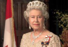 королева англии