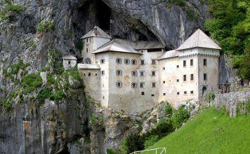 Замок Драгсхольм