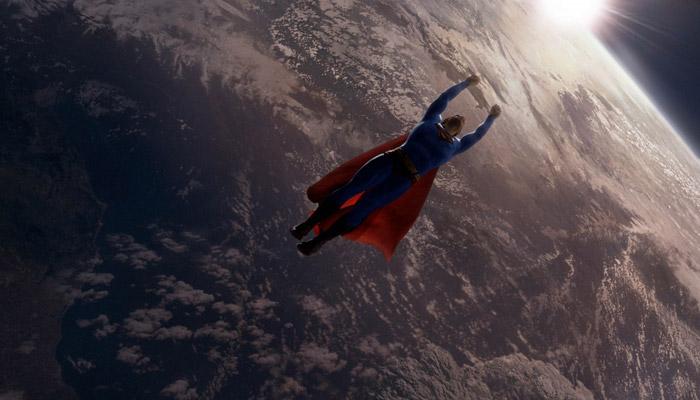 Супермена