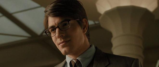 """Кадр из фильма """"Возвращение супермена"""""""
