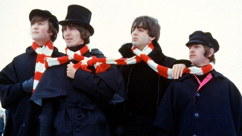 Beatles скачать лучшие песни торрент - фото 10