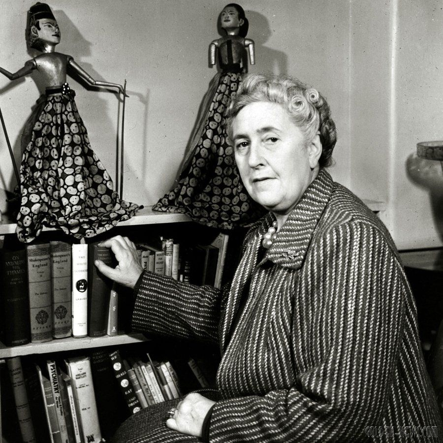 agatha-christie-writer