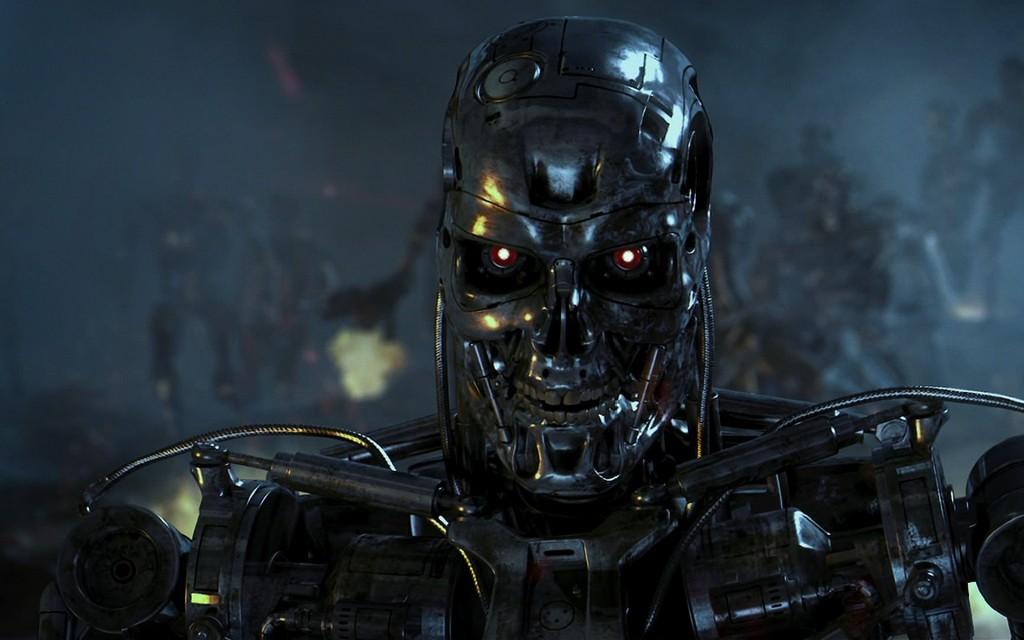 роботы-убийцы существуют