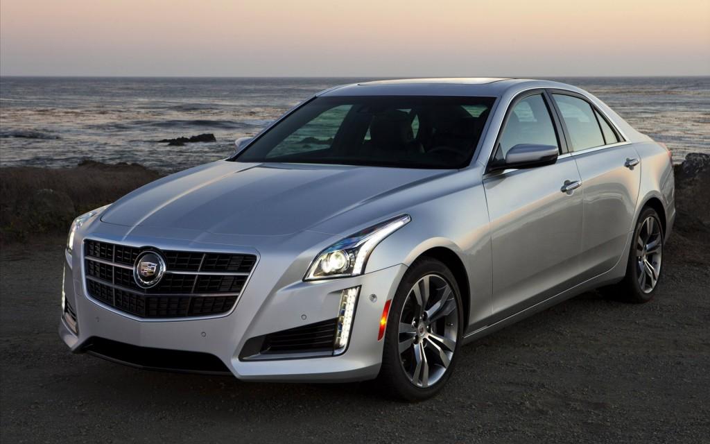 Cadillac-CTS-2014