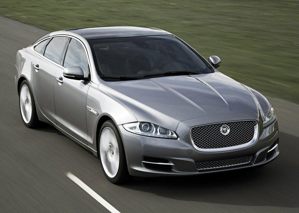 jaguar_xj - автомобиль, который плохо продавался