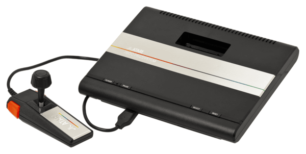 Atari 7800 провалилась в продаже