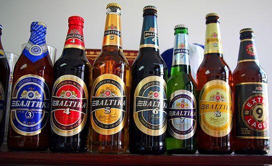 Можно ли рекламировать пиво в россии как правильно себя рекламировать