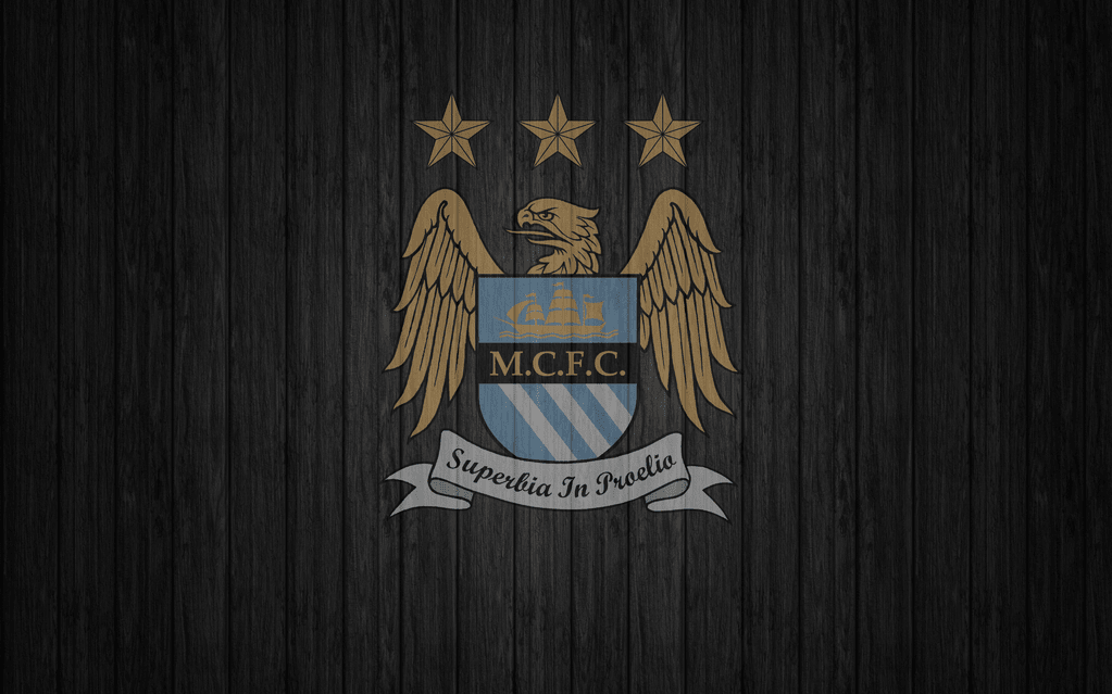 Эмблема клуба manchester-city