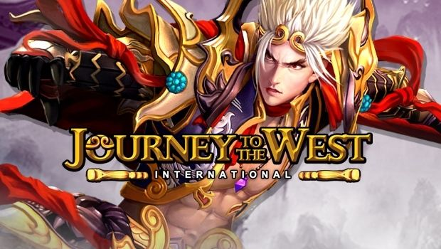 Fantasy Journey to the West