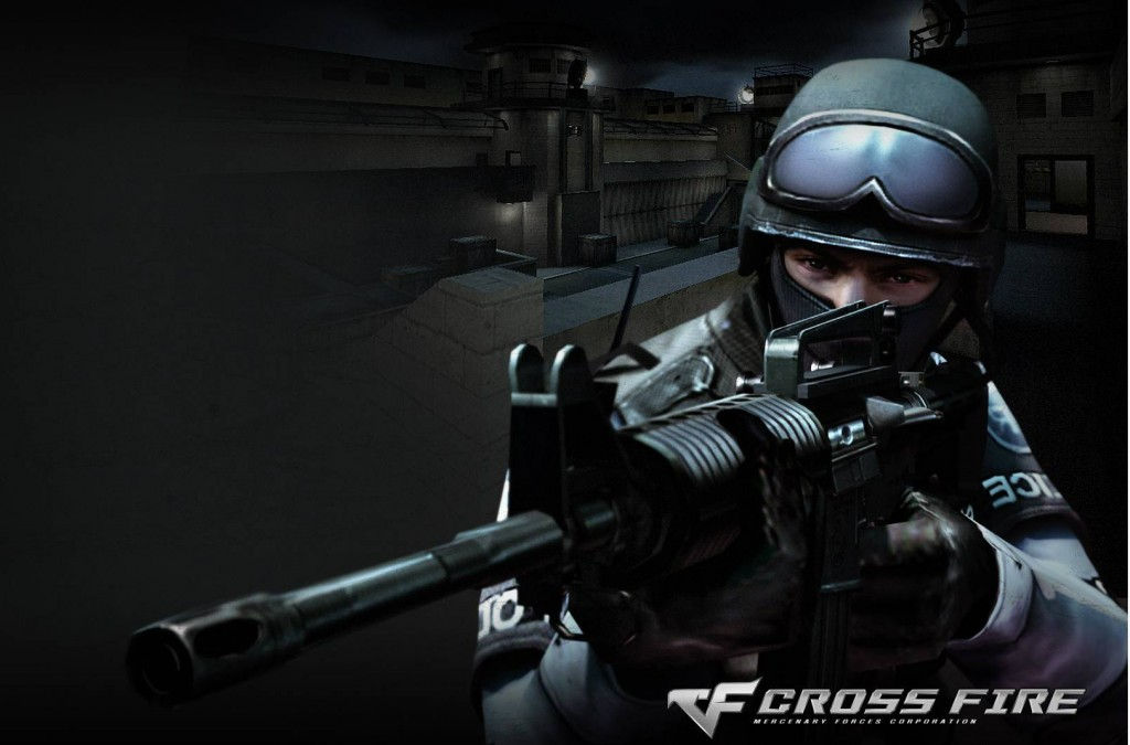 Шутер Cross Fire