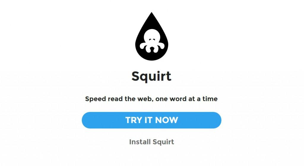 сайт squirt