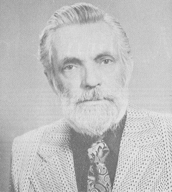 Чарльз Джонсон