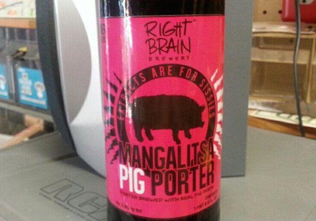 pig-porter