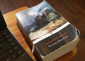 книга граф монте кристо, наша рецензия
