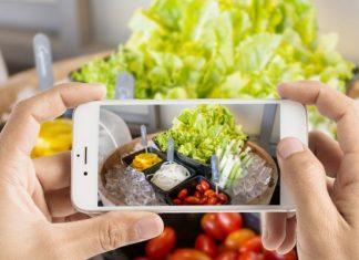 Знакомимся с самой популярной едой в Инстаграме