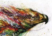 Восхитительные работы Чена Йингжи
