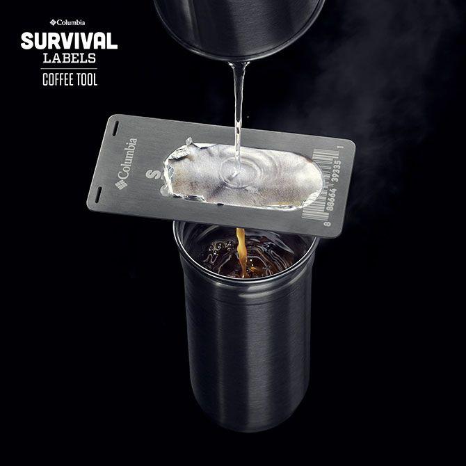 Survival Labels 2