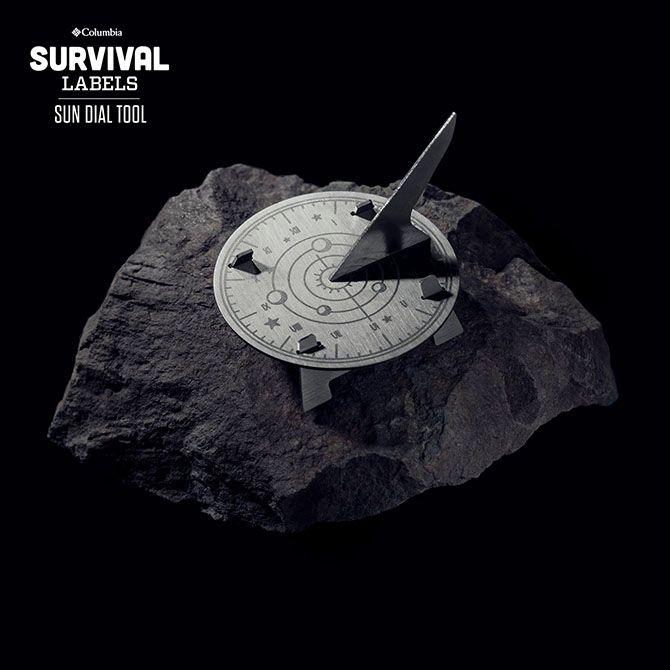 Survival Labels 3