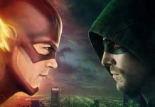 Подборка сериалов о супергероях