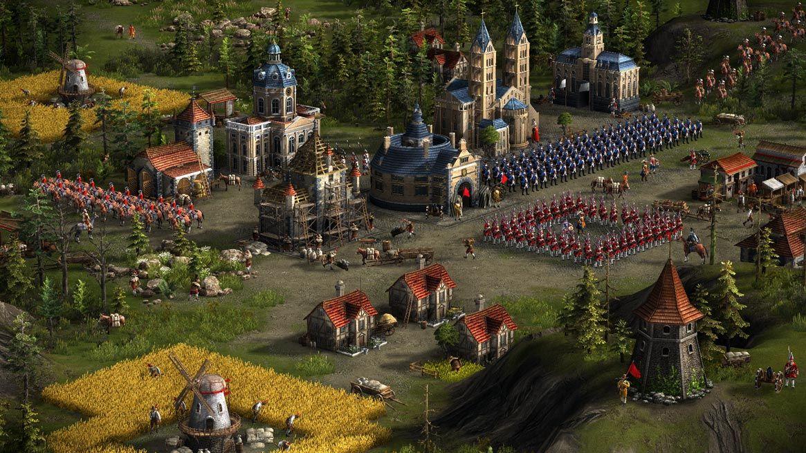Онлайн стратегии игри все стратегии онлайн на русском на компьютер