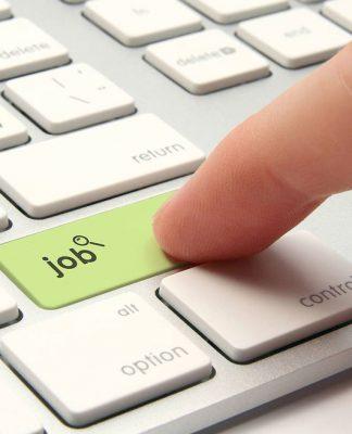Помощь в поиске работы тем, кому за 40