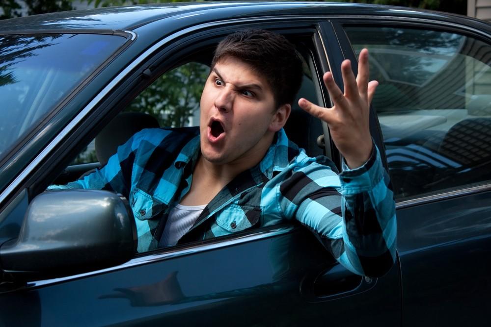 Какие типы водителей раздражают