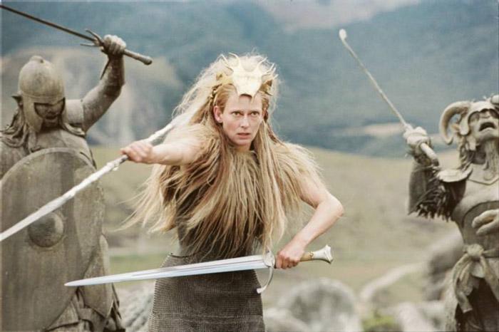 «Хроники Нарнии: Лев, колдунья и волшебный шкаф»