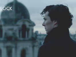 лучшие цитаты из сериала Шерлок