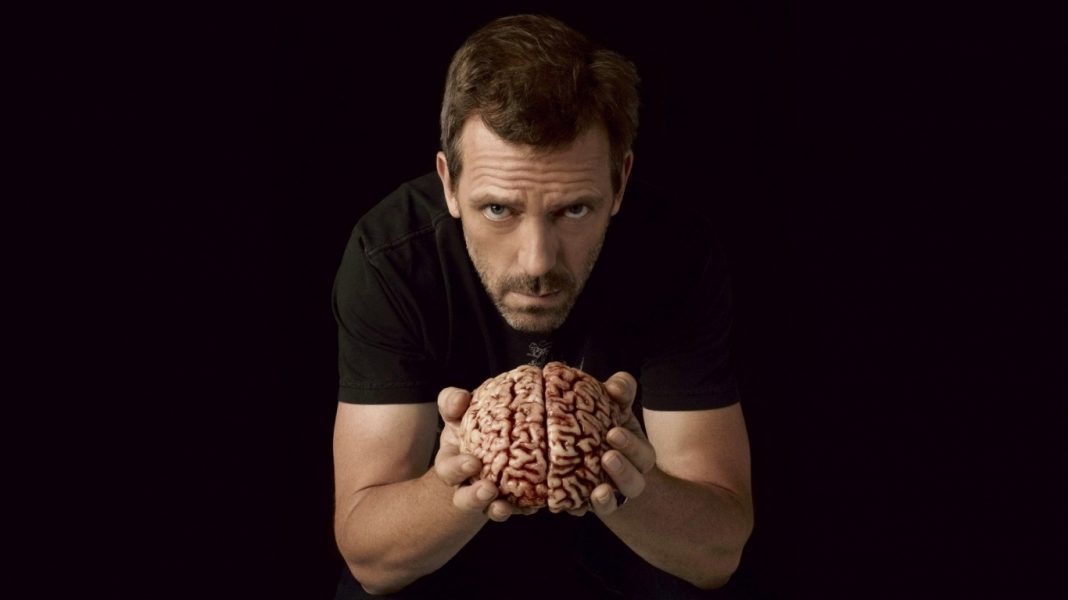 мозг и доктор Хаус