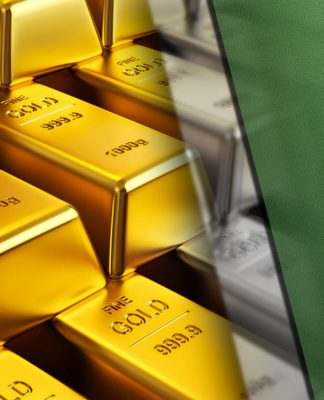 золото обои