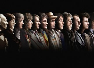 BBC представили нового Доктора Кто