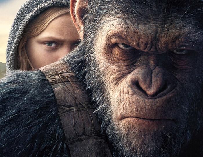 Анонсирована игра Planet of the Apes: Last Frontier