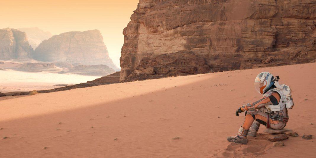 Завершен 8-ми месячный эксперимент по имитации жизни на Марсе