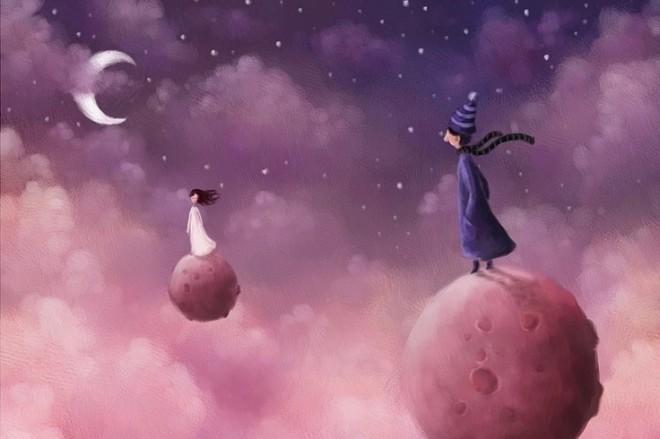 """Книга """"Мужчины с Марса, женщины с Венеры"""""""