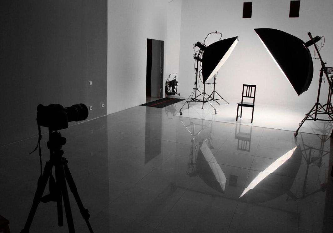 фотосъемка в студии