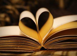 Лучшие 10 книг о любви