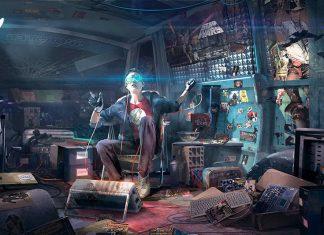 Ожидаемые научно-фантастические фильмы 2018