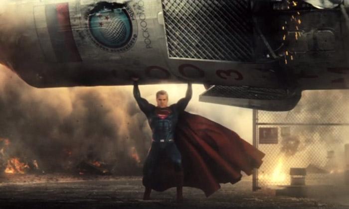 Супермен и Союз
