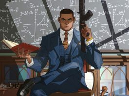 Prodigy - новый комикс от Netflix