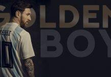 Обладатели престижной футбольной награды Golden Boy